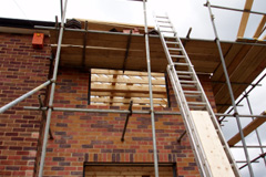 trusted extension quotes Hampton Park